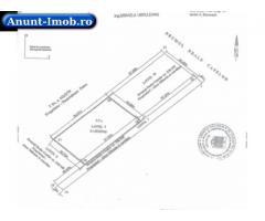 Anunturi Imobiliare Teren 1832 mp si drum de acces, Bucuresti
