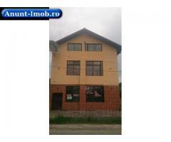 Anunturi Imobiliare Spatiu comercial localizat in comuna Roesti, Valcea