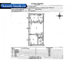 Anunturi Imobiliare Apartament 2 camere, str. Musetelului, Calarasi