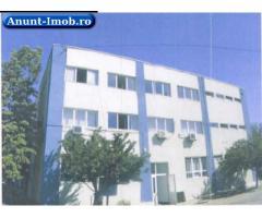Anunturi Imobiliare Spatiu industrial (teren 33.721 mp si cladiri), Galati