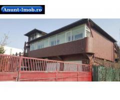Anunturi Imobiliare Teren 500 mp, casa S+P+E si anexa, Bragadiru, Ilfov