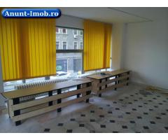 Anunturi Imobiliare Proprietar inchiriez spatiu comercial Mihai Eminescu 102-104