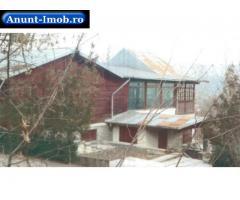 Anunturi Imobiliare Teren 4707 mp, casa S+D+P si anexe, Breaza de Jos, Prahova