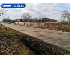 Anunturi Imobiliare Teren Tartasesti, 7.200 mp, D: 18.5 m, comision 0%