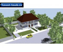 Anunturi Imobiliare vila Dobroiesti, Stejarului