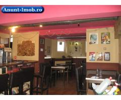 Anunturi Imobiliare Spatiu cafenea bar Pache Protopopescu demisol