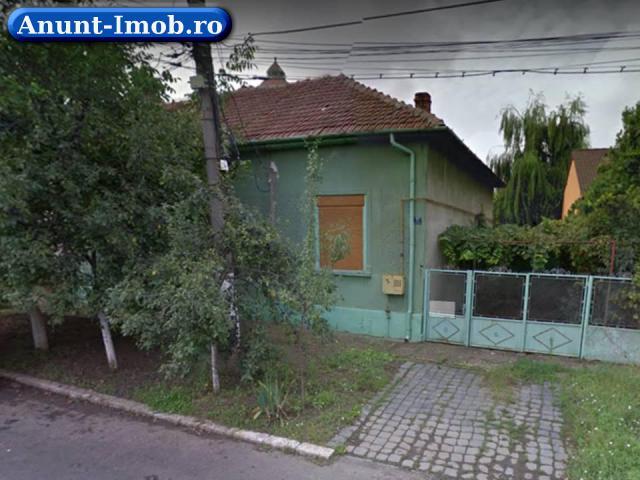 Anunturi Imobiliare Proprietar vand casa 5 camere teren total 780 mp Timisoara