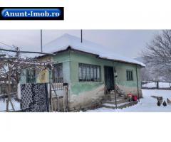 Anunturi Imobiliare Casă și grădină la poalele retezatului zona turistică Țara H