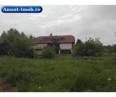 Anunturi Imobiliare Teren 3382 mp, casa P+1E+M si anexe, Corbeanca, Ilfov