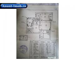 Anunturi Imobiliare Apartament 3 camere decomandat renovat zona Dorobanti ASE
