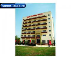 Anunturi Imobiliare Teren 750 mp si hotel, Costinesti, Constanta