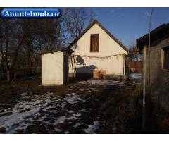 Anunturi Imobiliare VAND CASA URGENT STAMORA ROMANA