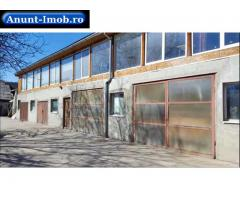 Anunturi Imobiliare Spatiu Comercial Baciu