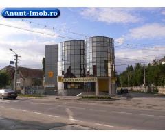 Anunturi Imobiliare Spatiu birou Turda