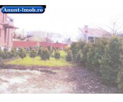 Anunturi Imobiliare Teren 480 mp, Str Sinaii, nr. 13, Ploiesti, Prahova