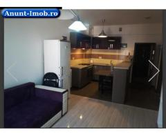 Apartament 2 camere 47m Militari Residence open space
