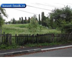 Anunturi Imobiliare Teren 3487,28 mp, Str Ion Giurculescu, Campulung, Arges