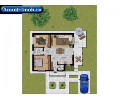 Anunturi Imobiliare Promo! Casa Parter + Mansarda in cartier Nou, com.Berceni