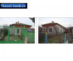 Anunturi Imobiliare Casa 213 mp si teren 840, Roman, Neamt