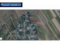 Anunturi Imobiliare Teren 3.143 mp, Balta Doamnei, jud. Prahova
