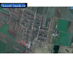Anunturi Imobiliare Teren 1,351 mp, com. Zimandu Nou, Zimandcuz, jud. Arad