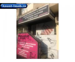 Anunturi Imobiliare Parter pretabil notariat birou cabinet stradal Stefan cel ma