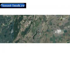 Anunturi Imobiliare Teren extravilan 59.838 mp, Simian, Bihor