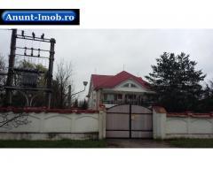 Anunturi Imobiliare Casa si teren  Clinceni (In licitatie publica)
