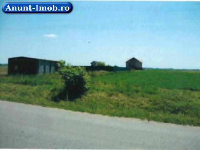 Anunturi Imobiliare Teren -  10 loturi 5067 mp, Domnesti, Ilfov
