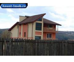 Anunturi Imobiliare Teren 1035 mp si casa 349 mp, Bascov, Glimbocu, Arges
