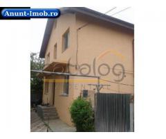 Anunturi Imobiliare Dobroesti, reper Cora Pantelimon vila-OVC 124243