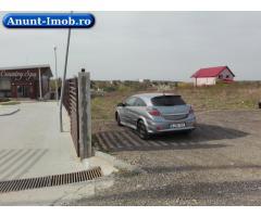 Anunturi Imobiliare Proprietar vand teren 3570 m Snagov com. Ciofliceni