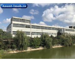 Anunturi Imobiliare Vânzare fabrica de zahăr Lemarco Cristal