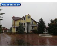 Anunturi Imobiliare Casa 206 mp si teren 5260 mp Targu Jiu, Gorj