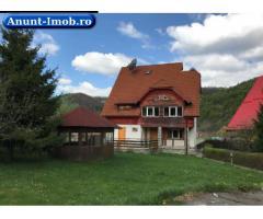 Anunturi Imobiliare Casa si teren 1,500 mp, Moieciu de Jos, Brasov