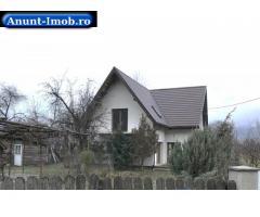 Anunturi Imobiliare Teren 1416 mp si casa P+M, Sat Agarcia, Judet Neamt