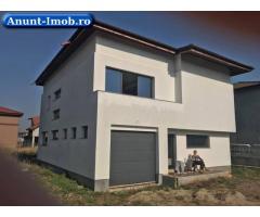 Casa Vanzre Bucuresti Sector1/ Henri Conda