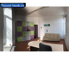 Anunturi Imobiliare Inchiriez apartament 4 camere, ultracentral, km 0