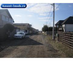 Anunturi Imobiliare Teren Rate Oituz Com Berceni la doar 35€/mp