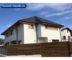 Anunturi Imobiliare Vila noua in Mogosoaia intre lac si padure P+1E+Pod zona Pal