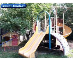 Anunturi Imobiliare Închiriere spațiu Grădiniță/ After school/ Birouri Voluntari