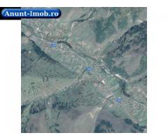 Anunturi Imobiliare Vând urgent teren 2255 mp, Valea Rece, Harghita