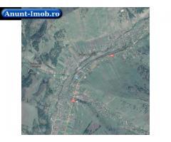 Anunturi Imobiliare Vând urgent teren 1183 mp, Lunca de Jos, Harghita