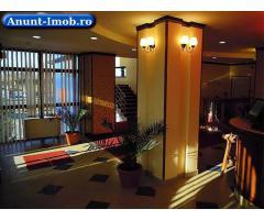 Anunturi Imobiliare VANZARE HOTEL 3 STELE GIURGIU