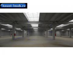 Anunturi Imobiliare Spatiu depozitare/productie 860m - 3440mp