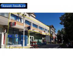 Anunturi Imobiliare Spațiu comercial 250 m.p. Bd.basarabilor (lângă BRD) 6E/mp