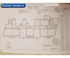 Anunturi Imobiliare Spatiu Comercial Birouri 12 camere 304m2 Calea Mosilor 850E