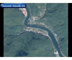 Anunturi Imobiliare Teren intravilan Calimanesti-Pausa (Valcea)