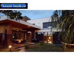 Anunturi Imobiliare Vila superba, mobilata si dotata lux, Mogosoaia
