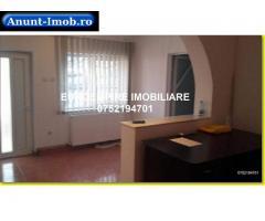 Anunturi Imobiliare Inchiriez casa 110 mp, 3 camere,Kaufland Gara, Constanta